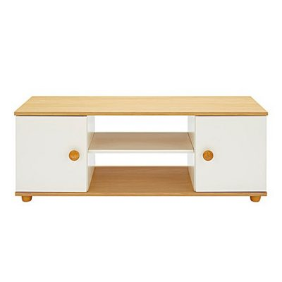 Cambridge 2 Drawer Entertainment Unit