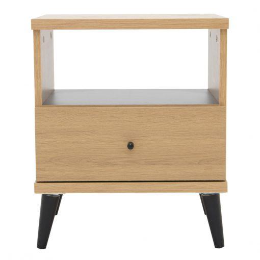 Furniture Retro Side Table